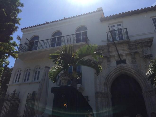 The Villa Casa Casuarina - Versace's former home