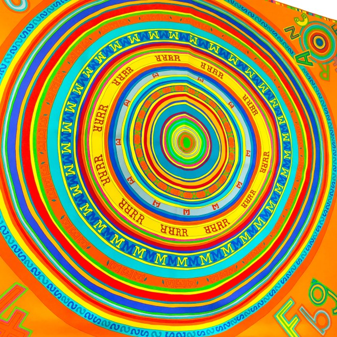 Tohu Bohu HERMES Silk Scarf_-11