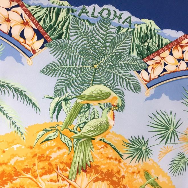 Hermes Silk Scarf Aloha Blue-3.jpg