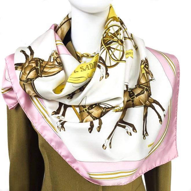 Hermes Silk Scarf Choach and Saddle-11.jpg