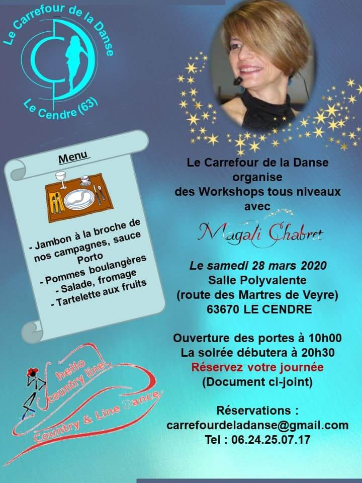 MAGALI CHABRET – A VOS RESERVATIONS