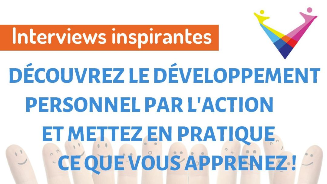 Miniature découvrez le développement personnel par l'action.