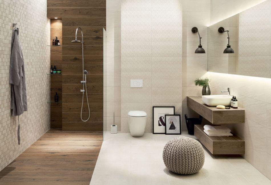 quel carrelage choisir pour une douche