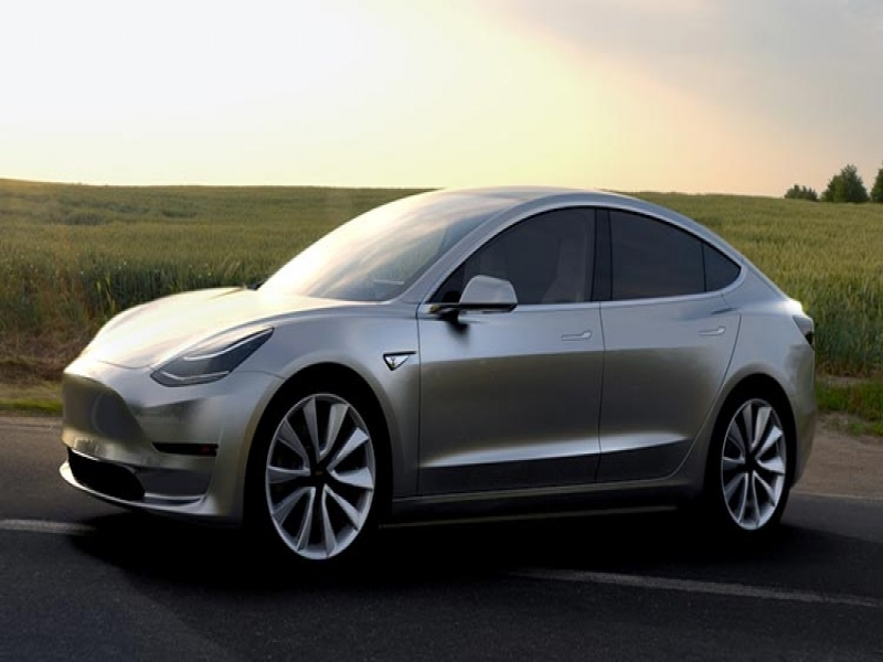2017 Tesla Model 3 2017 Tesla Model 3 Electric Car Unveiled Consumer Reports