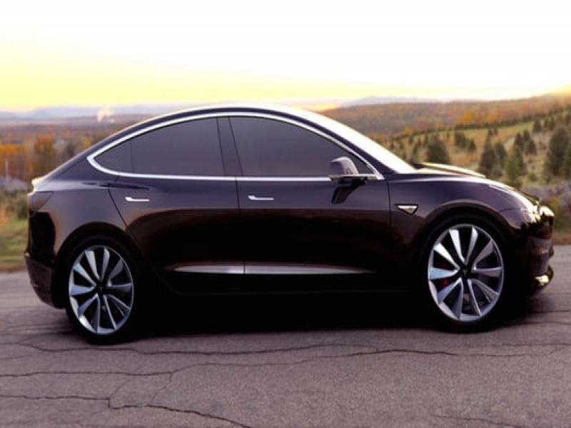 2017 Tesla Model 3 Tesla Model 3 Design Features Specifications And Price