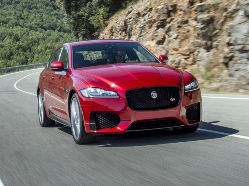Car Prices In Australia Jaguar Xf Prices Revealed