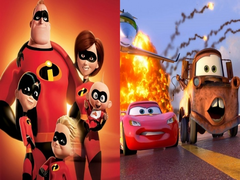 Incredibles release date in Melbourne