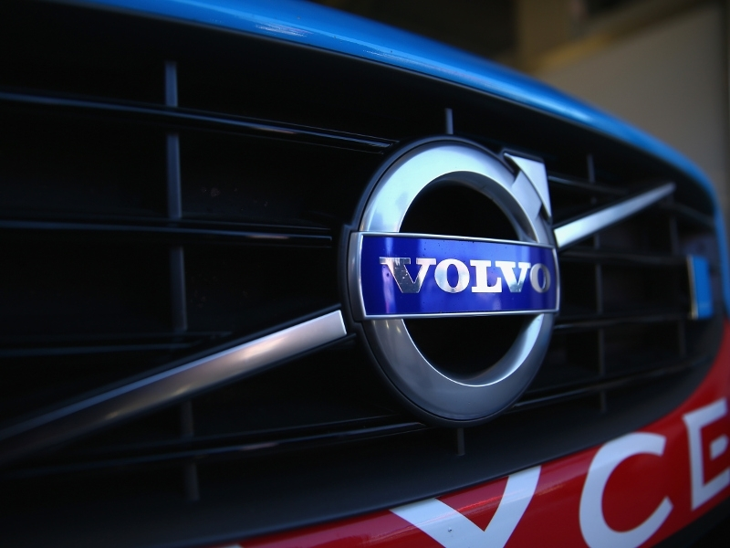 CES 2016 Car Audio Volvo Will Release A Hybrid Version Of Each Of Its Car Models