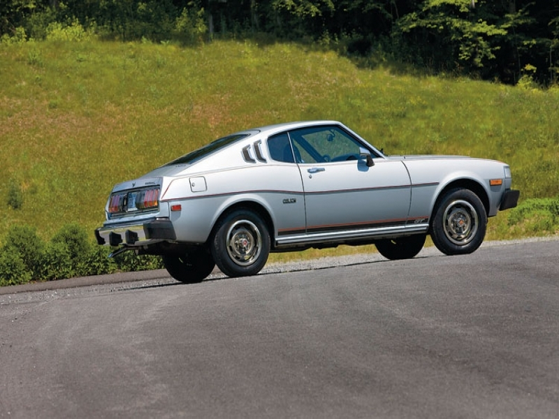 Classic Cars 1977 1976 1977 Toyota Celica Gt Liftback Collectible Classic