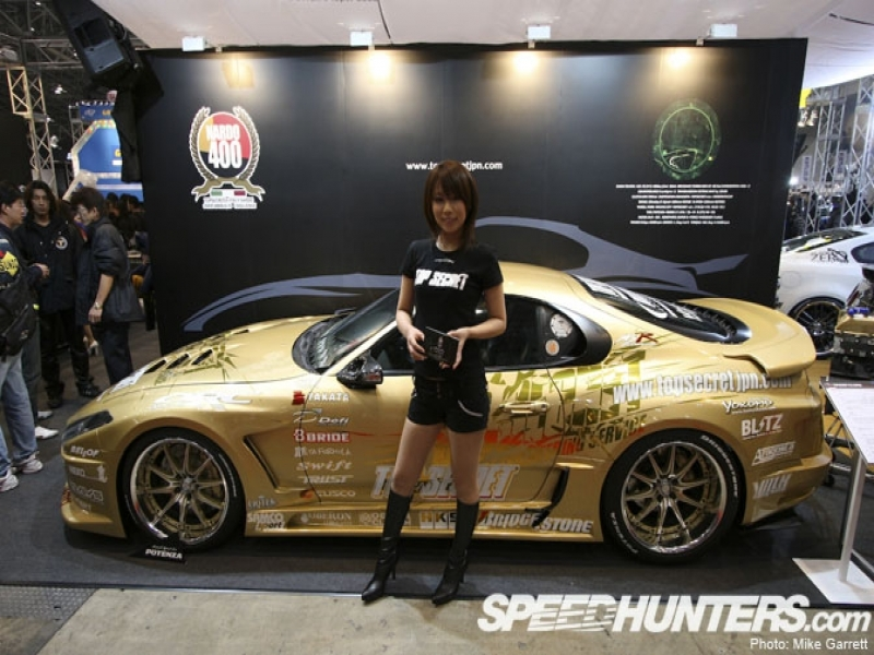 Japanese Car The 101gtgtwelcome To Japan Speedhunters