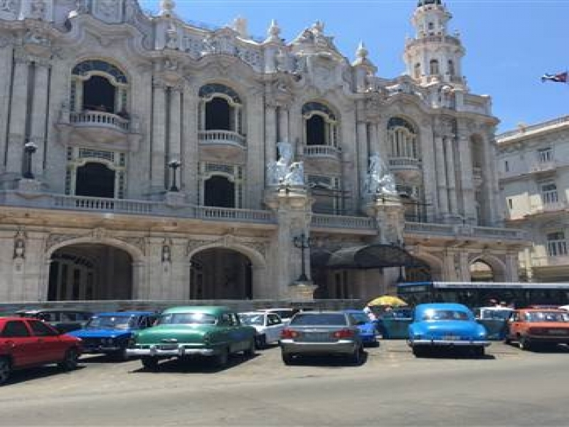 Latest New Car 2016 Voices Cuba39s Vintage Cars Are Cool But Not Their Exhaust Nbc News