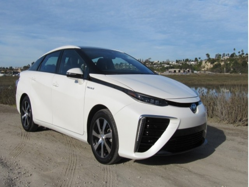 Latest New Car Incentives Japan Eases Laws Boosts Incentives For Hydrogen Fuel Cell Cars
