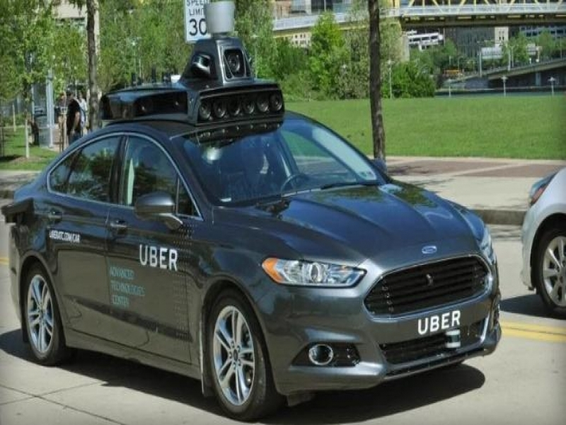 Latest New Car Incentives Self Driving Cars Will Be Rolled Out Slowly Uhnder Inc Ceo Says