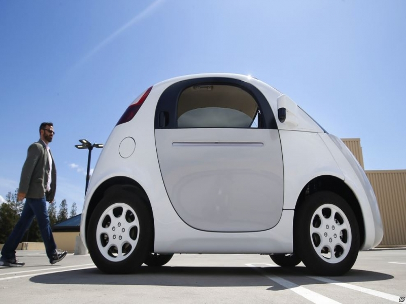 Latest New Car Trends Personal Technology Trends Of 2015