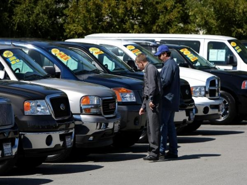 Local Second Hand Car Dealers Where To Find Used Cars In Surrey