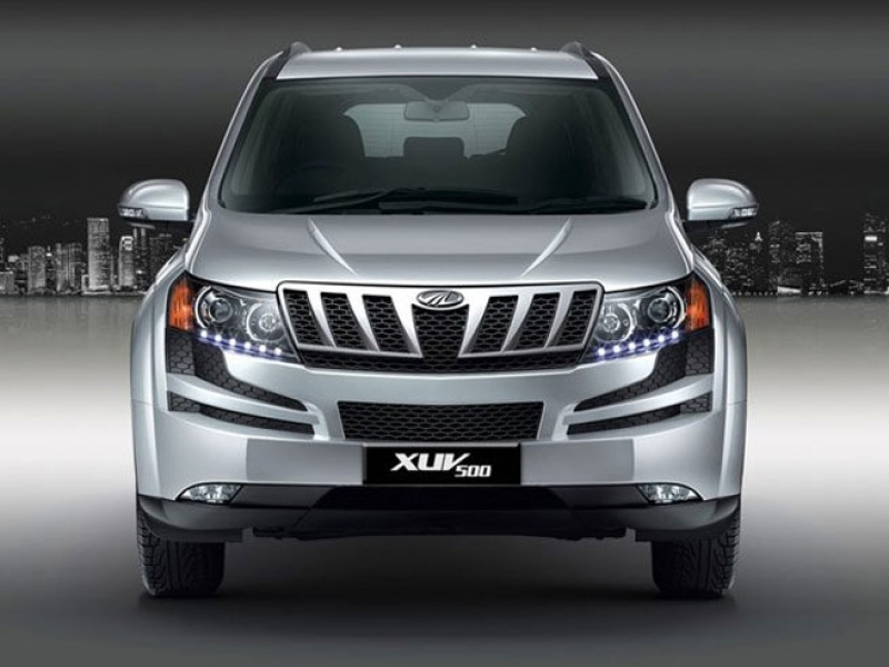 Mahindra New Car Launch	 Mahindra And Mahindra New Cars Of 2015