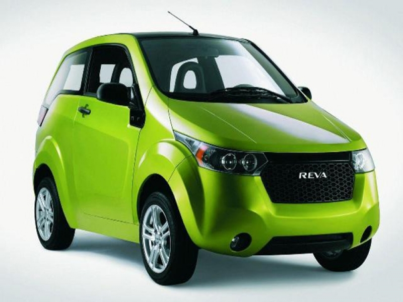 Mahindra New Car Launch Mahindra Looking To Launch Two New Electric Vehicles This Year