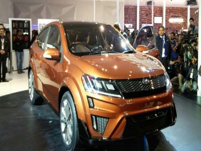 Mahindra New Car Launch Upcoming Cars In India New Car Launches In India 2017 2018