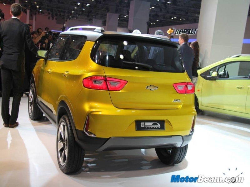 New Car Launch In India 2017 Chevrolet Adra Compact Suv Launch Pushed To 2017