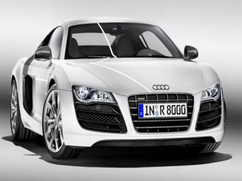 New Model Year Cars Audi Announces 2010 Model Year Prices For Its Audi R8 Cars