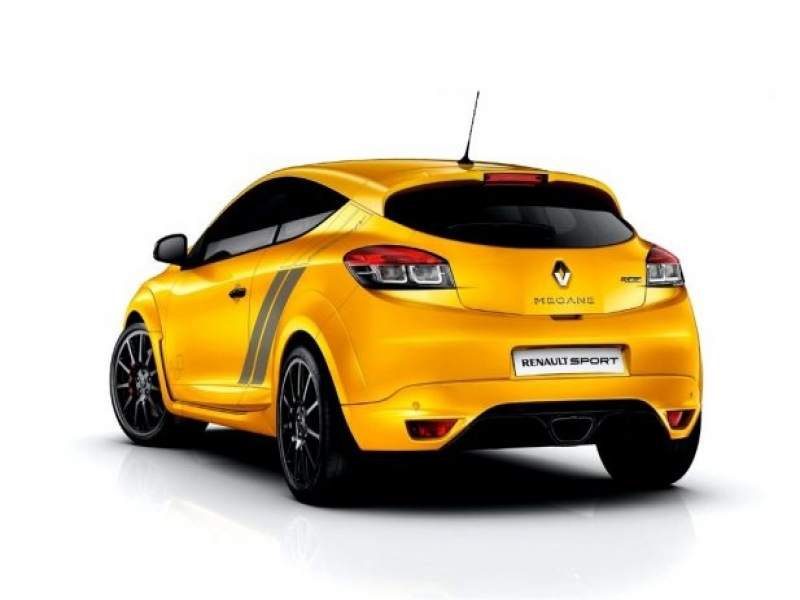 New Release Cars 2016 Renault Renault Megane Renaultsport Gallery Widescreen 25 Image
