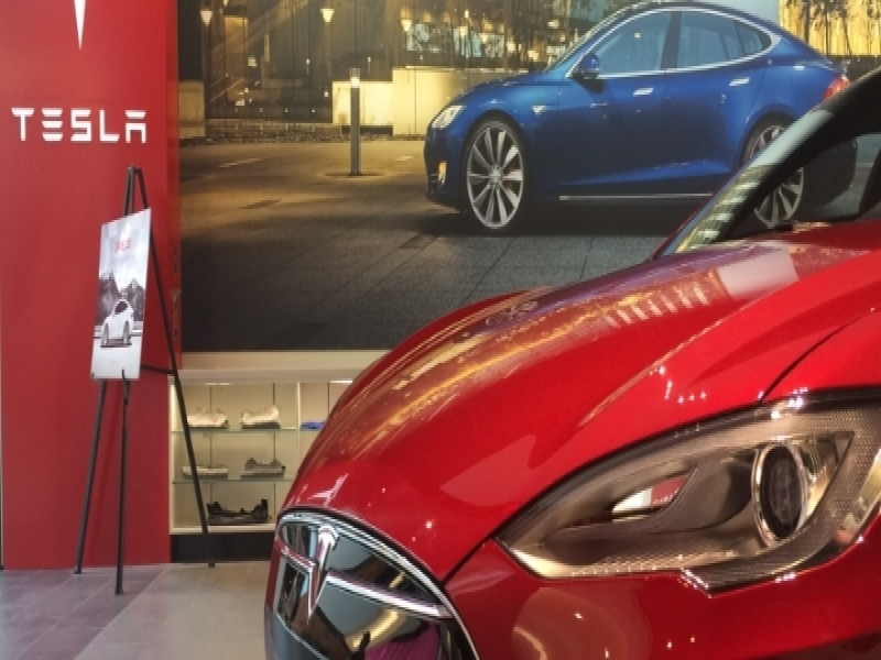 New Tesla Model 3 Tesla Model 3 Live Stream And Quothow To Orderquot Driving Obsession