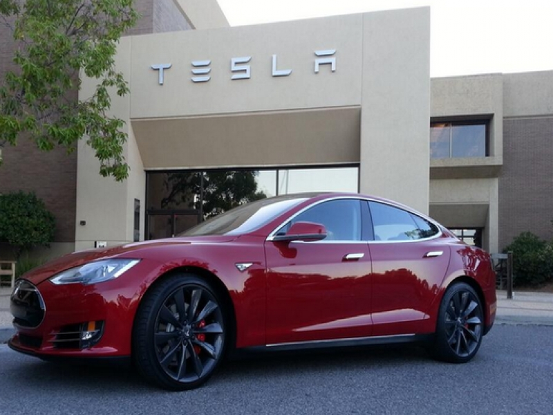New Tesla Model 3 Tesla Motors Inc39s Affordable Car Gets A Name Model 3 The