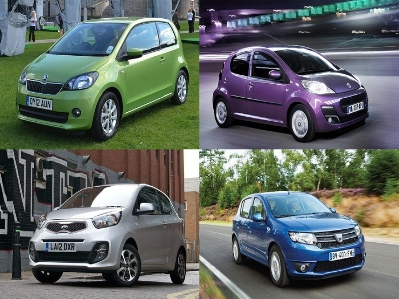 Number Of Cars On Road And Pollution Objectives Bargain Cars Wakefield The 10 Cheapest New Cars With No Road Tax