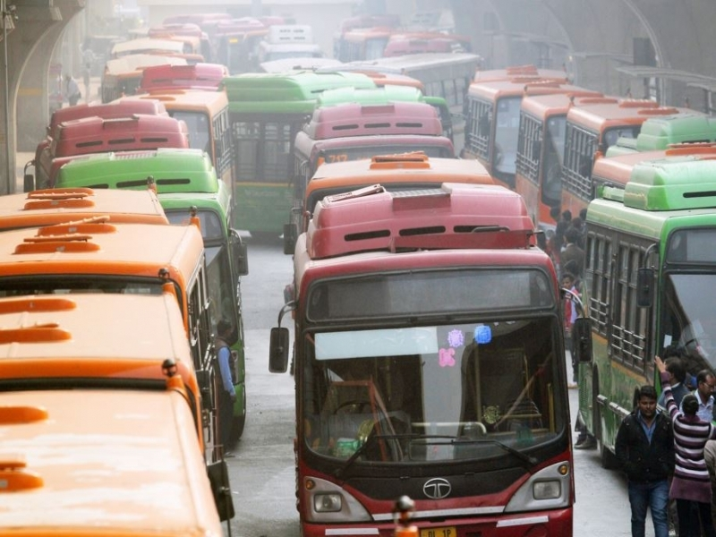 Number Of Cars On Road And Pollution Objectives Delhi39s Odd Even Scheme The Ultimate Analysis