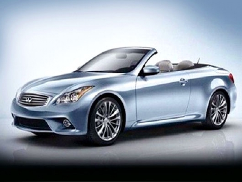 Release A Car 2017 Infiniti Q60 Convertible Review And Release Suggestions Car