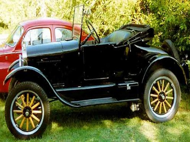 Sedan Cars India	 Ford Model T Wikipedia