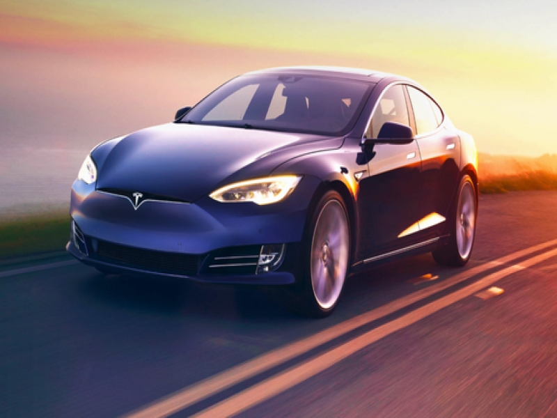 Tesla Model S Price Tesla Motors Inc39s New Model S An Aggressive Pricing Move
