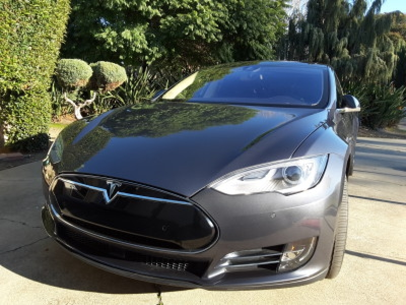 Tesla Used Car Sales New And Used Tesla Model S For Sale Near Me Cars