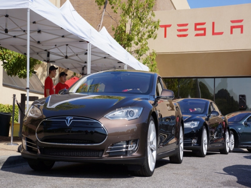 Tesla Used Car Sales Why Tesla Motors Can39t Sell Cars In Most Of The United States