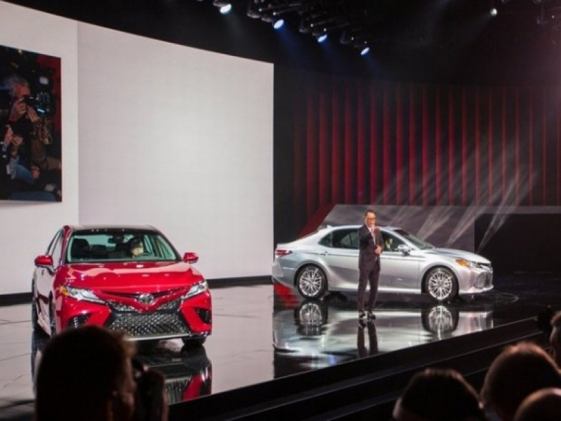 Upcoming New Autos Best Of The 2017 Detroit Auto Show Mlive