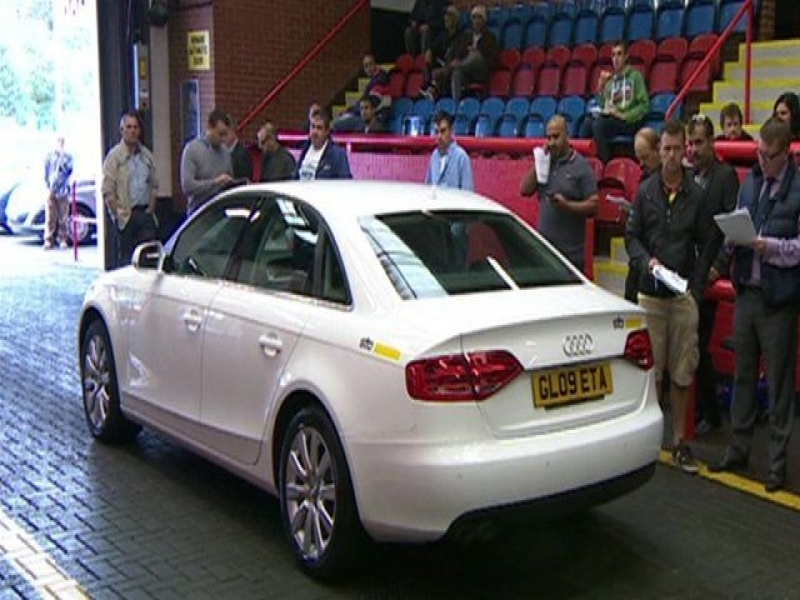 Used Car Prices Uk Demand For Used Car Drives Up Prices 10 In A Year Bbc News