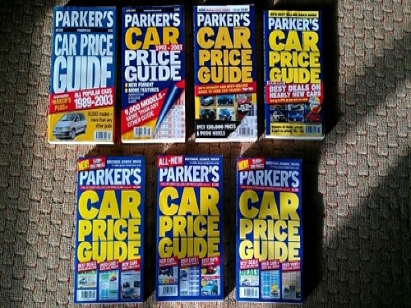 Used Car Prices Uk Parkers Bike Guide Thebikemarket