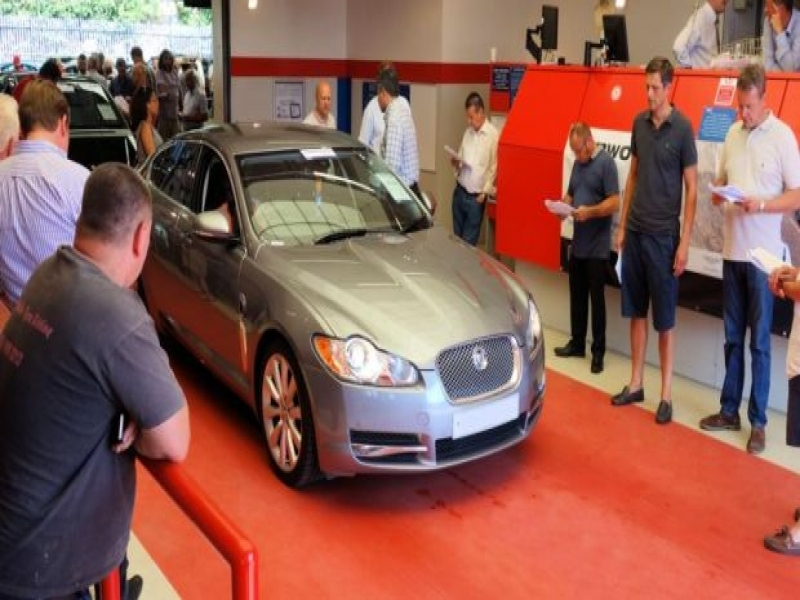 Used Car Prices Uk Used Car Prices Soar Up To 32 Since 2010