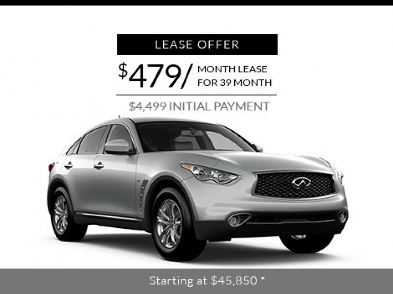 What Year Was Cars Released Sawgrass Infiniti New Car Specials Infiniti Deals In Tamarac