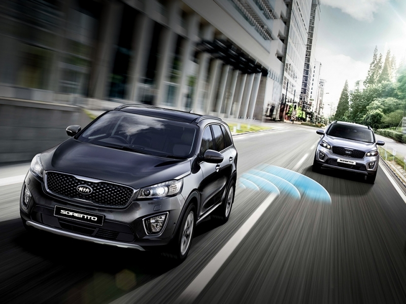 When Are New Cars Released Discover The New Third Generation Kia Sorento Kia Motors Uk