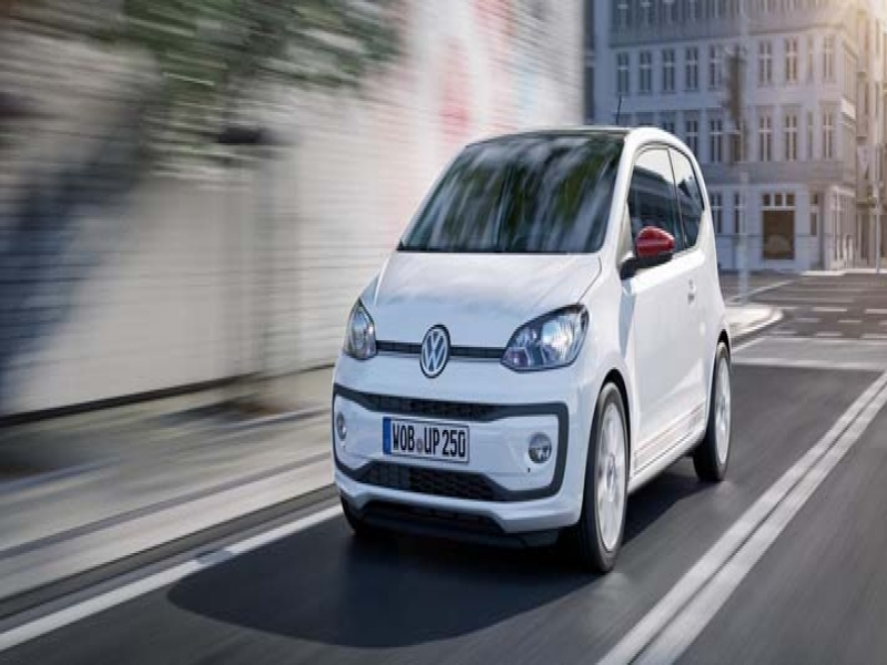 When Are New Cars Released What39s New And Coming Soon Volkswagen Uk