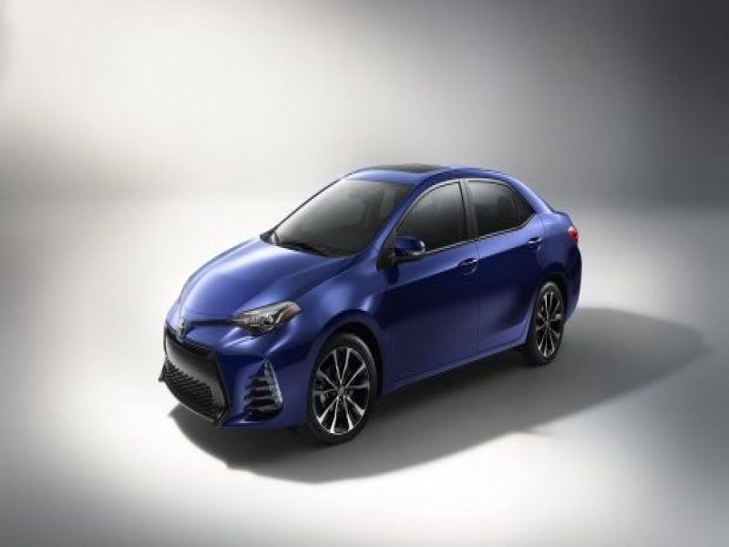 When Do New Toyota Models Come Out 2017 Toyota Corolla Release Date Pricing And Styling