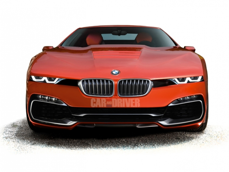 2016 Bmw M8 2016 Bmw M8 25 Cars Worth Waiting For 20142017 Future Cars