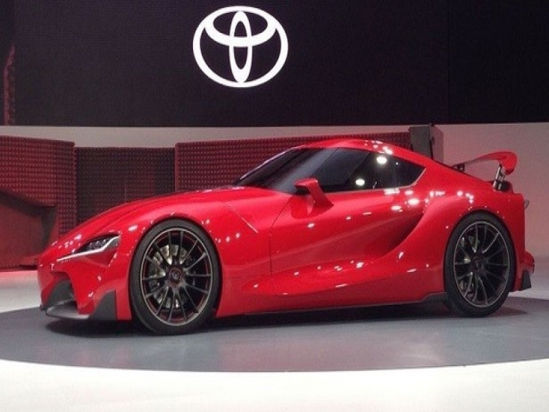 2016 Cars Release New 2016 Cars Released 2016 Toyota Supra Design And Price 2015