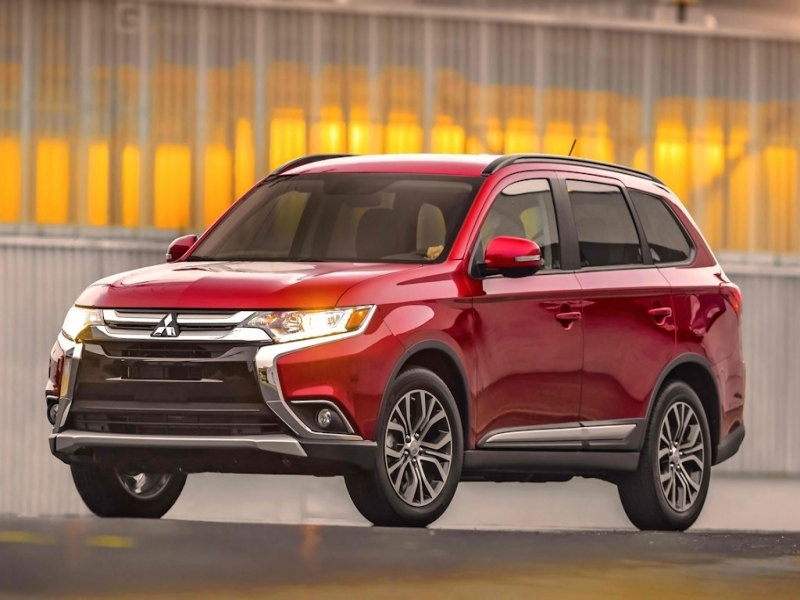 2017 New Car Models Philippines Mitsubishi Motors Philippines To Launch All New Outlander