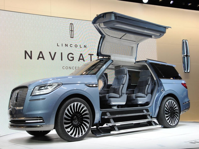 Best New Autos 2016 10 Standout Cars At The 2016 New York Auto Show Off Duty Daily Wsj