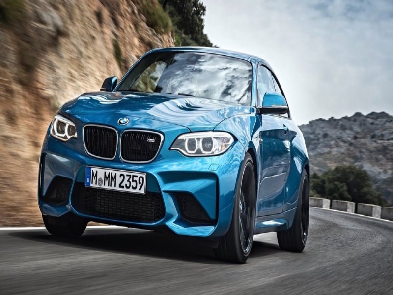 BMW Cars New 2016 Bmw New Cars