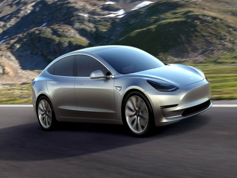 Lowest Priced New Cars 2017 Tesla39s Gamble On Its 39affordable39 Electric Car