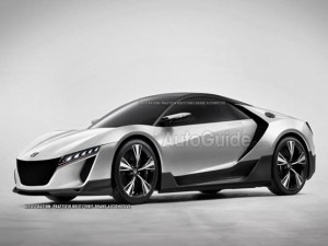 New Autos 2016 Honda Sports Cars	 Honda Boss Says There39s 39absolutely39 Room For A New Sports Car