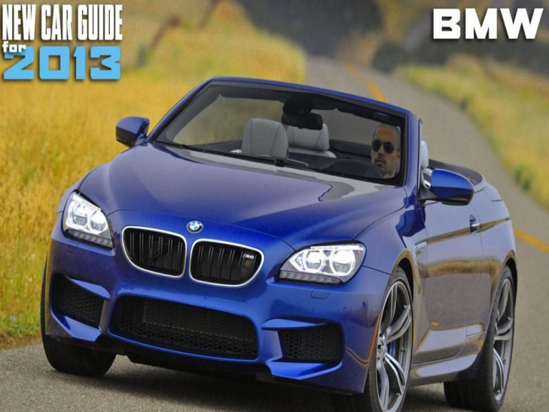 Newest BMW Cars Bmw Cars 2013 New Bmw Models 2013 New Bmw Sports Cars